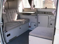 westfalia t25 t3 club joker grey interior. Black Bedroom Furniture Sets. Home Design Ideas